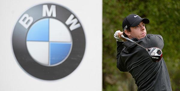 Bmw Pga Championship In Wentworth Leaderboard Nach Tag 1 Exklusiv Golfen