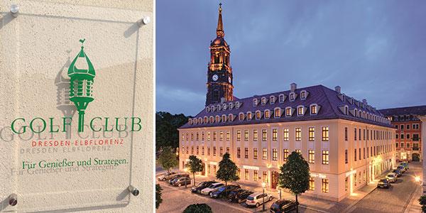 Bülow-Palais-Dresden-Golfturnier