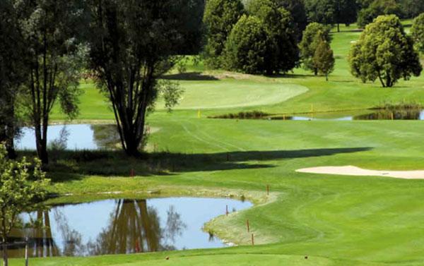 Projekt Golf und Natur: 150 Golfclubs sind dabei