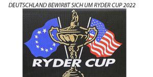 Ryder Cup 2022 Bewerbung