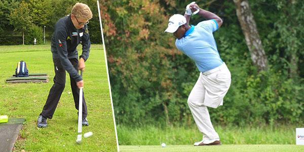 Golf als Behindertensport: Neues Wettspielformat