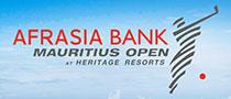 AfrAsia Bank Mauritius Open @ Heritage Golf Resort | Bel Ombre | Savanne | Mauritius