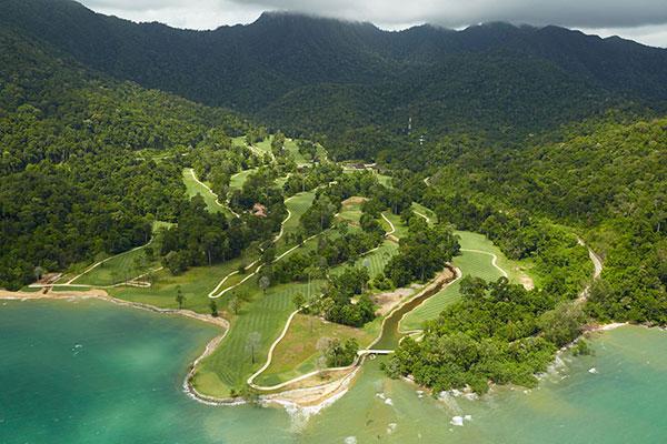 Ernie-Els-Golfplatz-Luftaufnahme-Malaysia