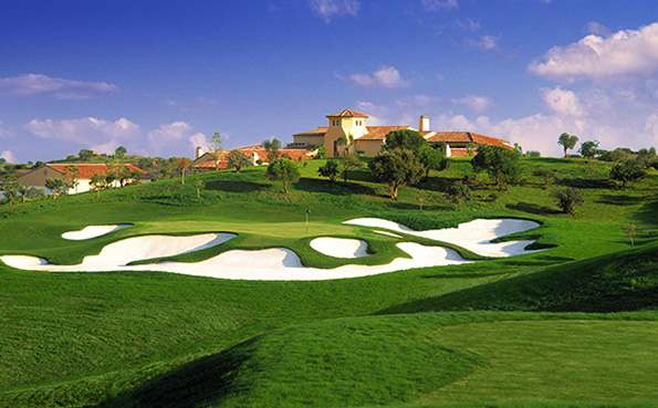 Monte Rei Golf Course - Member Leading Golf Courses of Europea
