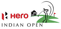 Hero Indian Open Logo