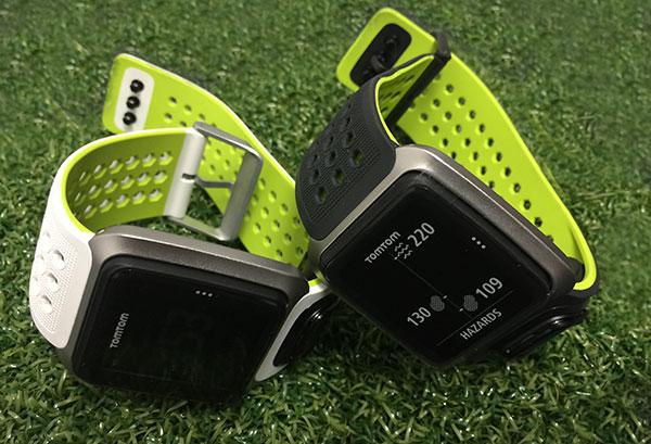 Golf Entfernungsmesser Tomtom : Golf entfernungsmesser uhr garmin laser gps