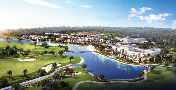 Trump-World-Golf-Club-Dubai-AKOYA-Oxygen