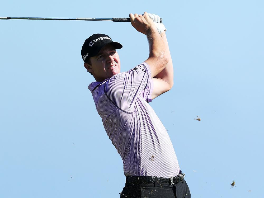 Jimmy Walker gewinnt das Turnier in Honolulu