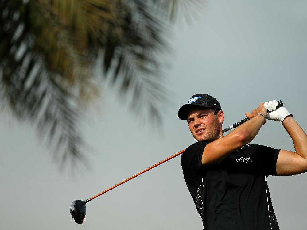Kaymer wieder unter den besten zehn Golfern der Welt