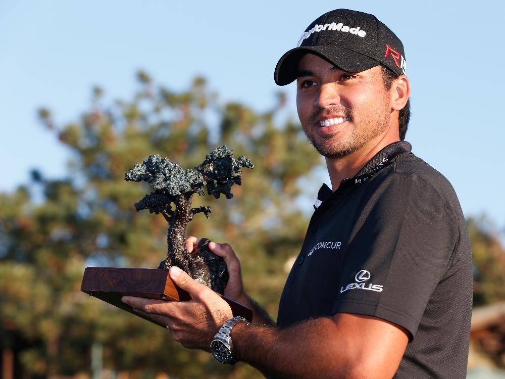 PGA-Tour: Jason Day gewinnt seinen dritten Titel