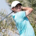 Abu Dhabi HSBC Golf Championship 2015,Rory McIlroy,