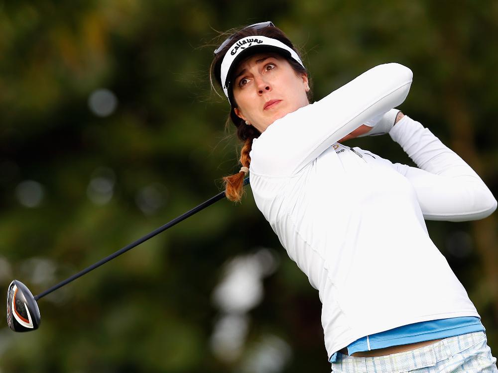 Sandra Gal greift nach zweitem Turniersieg