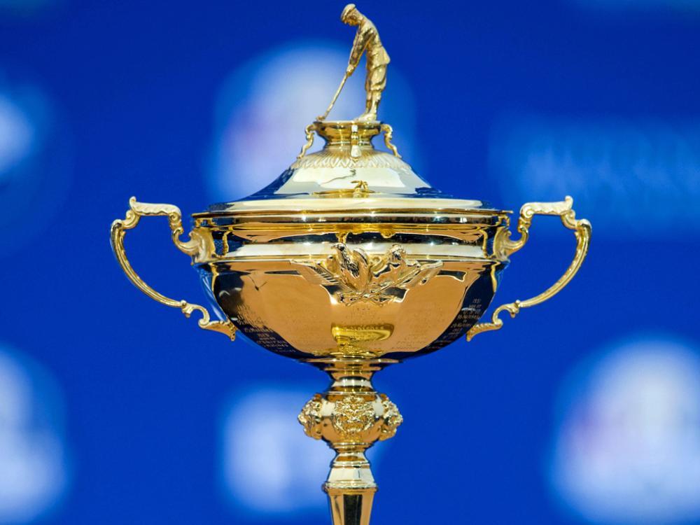 Deutschland bewirbt sich mit Bad Saarow um Ryder Cup