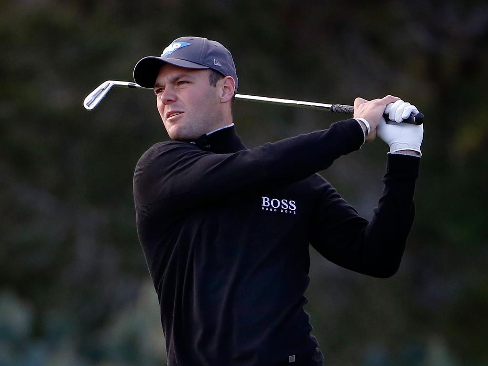 Martin Kaymer mit desolatem Start bei den Texas Open