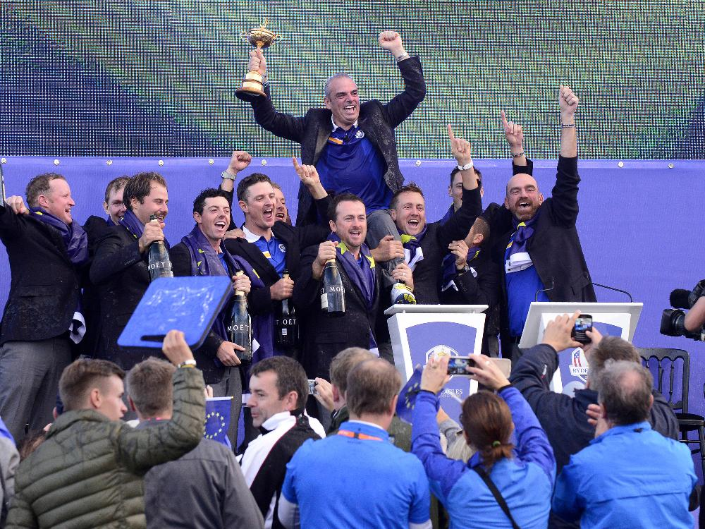 2022 soll Team Europa in Bad Saarow den Ryder Cup feiern