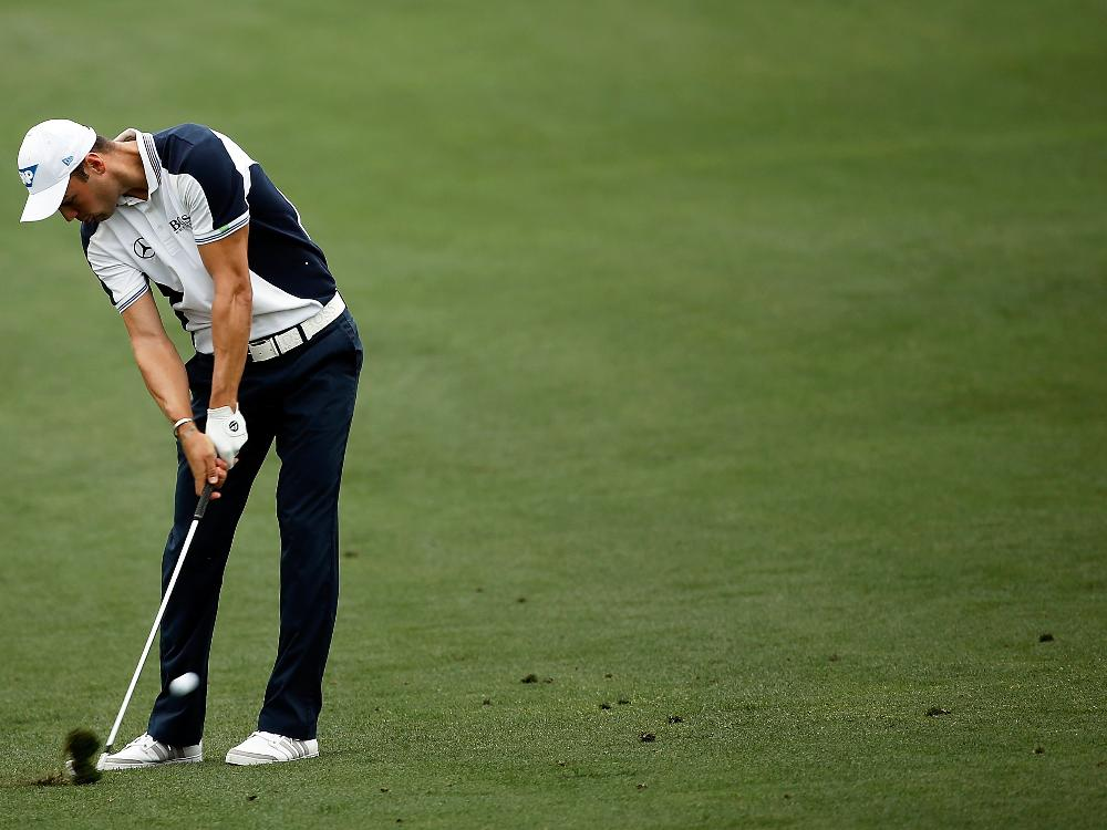 Martin Kaymer scheitert in Texas am Cut