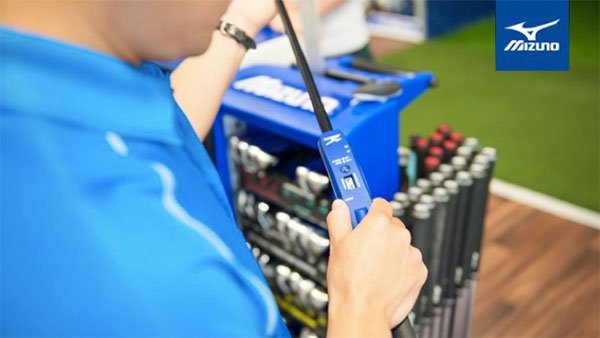 Mizuno-Shaft-Optimizer