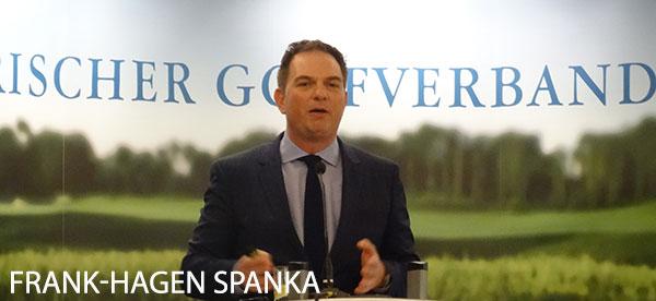 Frank-Hagen Spanka - DGV Kandidatur