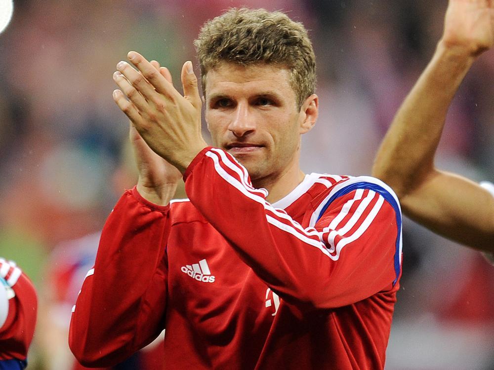 Müller unterstützt die deutsche Ryder-Cup-Bewerbung