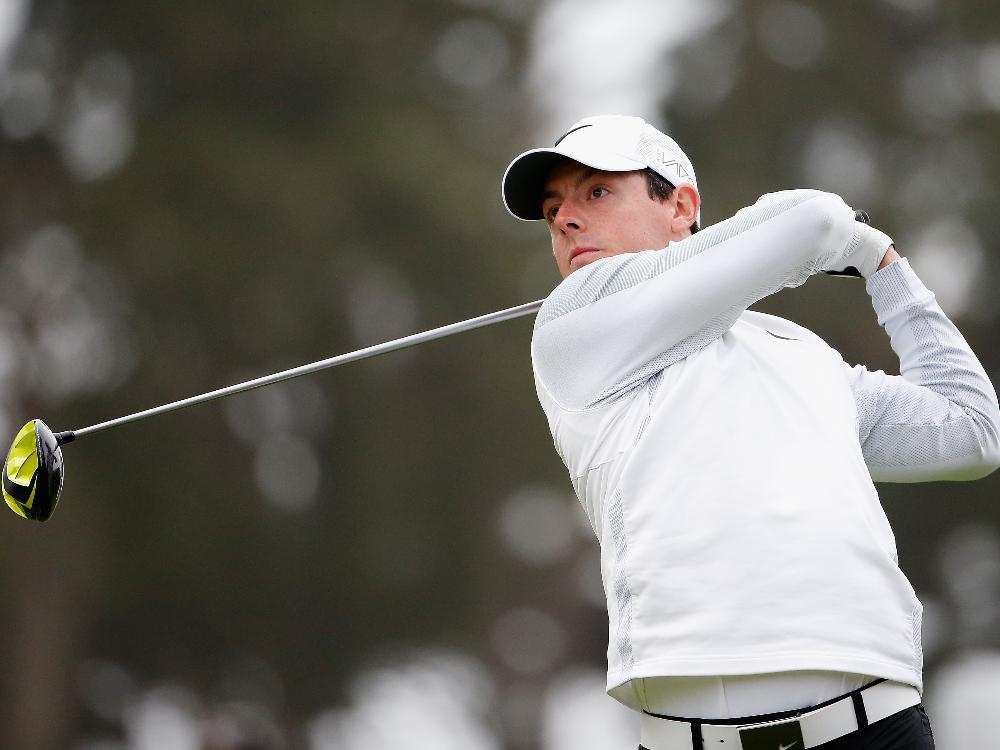 Rory McIlroy gewinnt World Golf Matchplay Championship