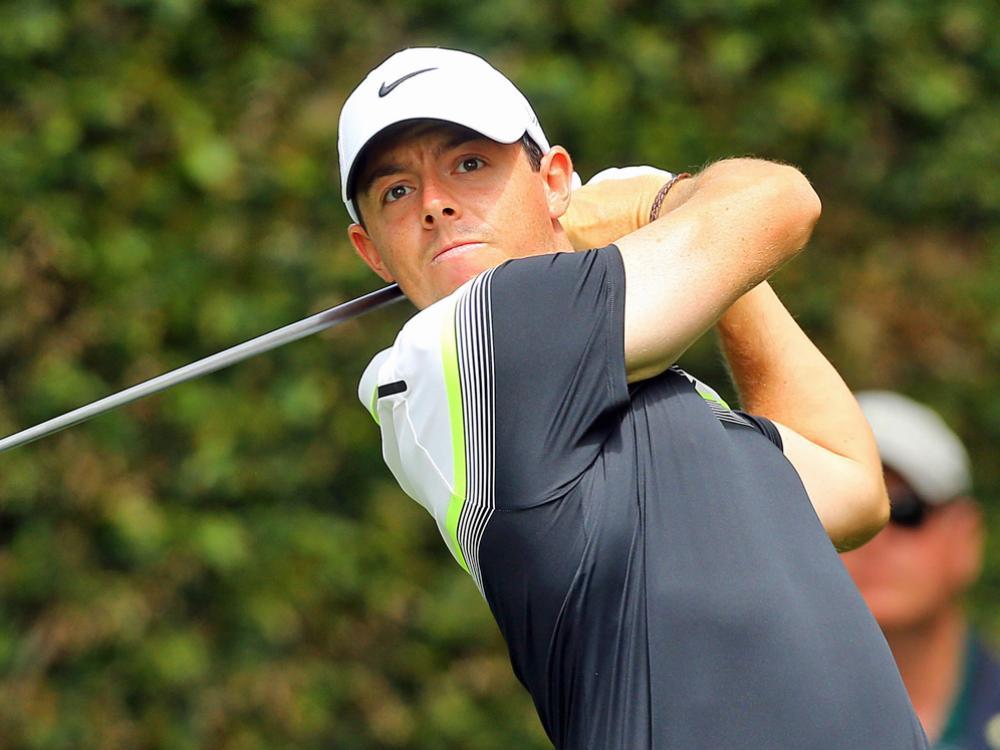 Rory McIlroy baut Weltranglistenführung aus
