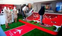 Gewinnspiel: Emirates Golf Clinic @ BMW International Open