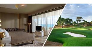 Im Maxx Royal Ressort gibt es Zimmer mit Sea-View!