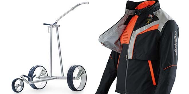 red dot award 2015 diese golfprodukte sind design stark exklusiv golfen. Black Bedroom Furniture Sets. Home Design Ideas
