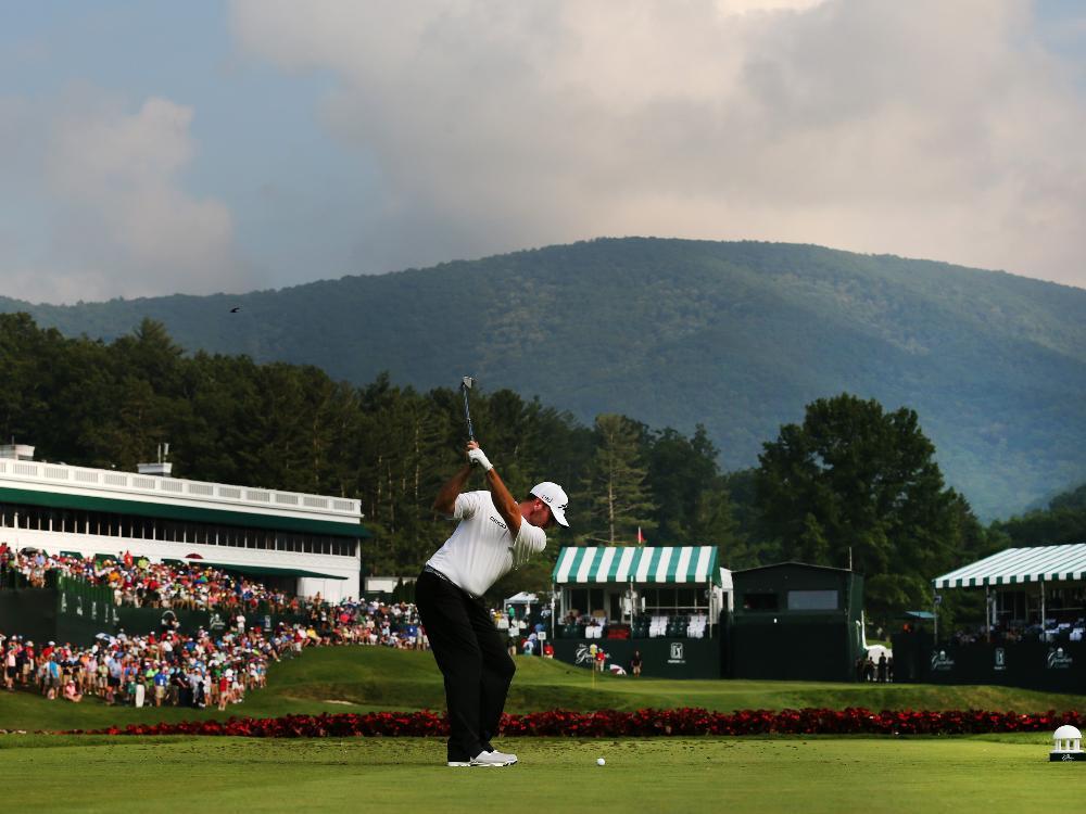 Die Golf-Fans dürfen sich über eine Prämie freuen