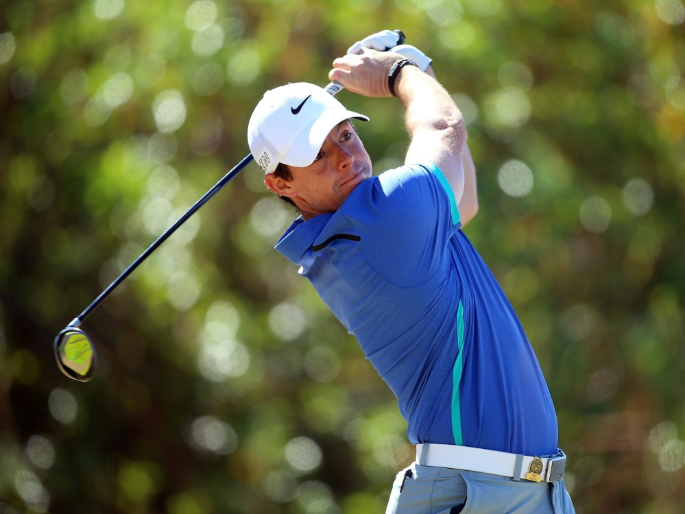 Rory McIlroy gibt Comeback in Wisconsin
