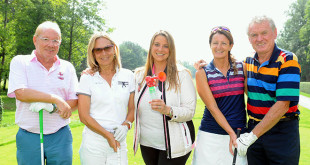 TOP-Magazin-Golfturnier