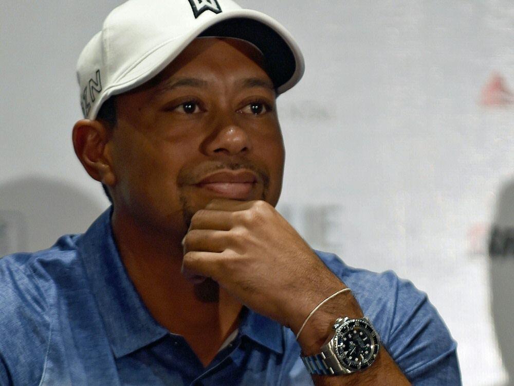 Tiger Woods gewährt Einblicke in sein Seelenleben