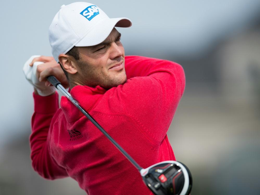 Martin Kaymer beendet das Golfjahr 2015 ohne Sieg