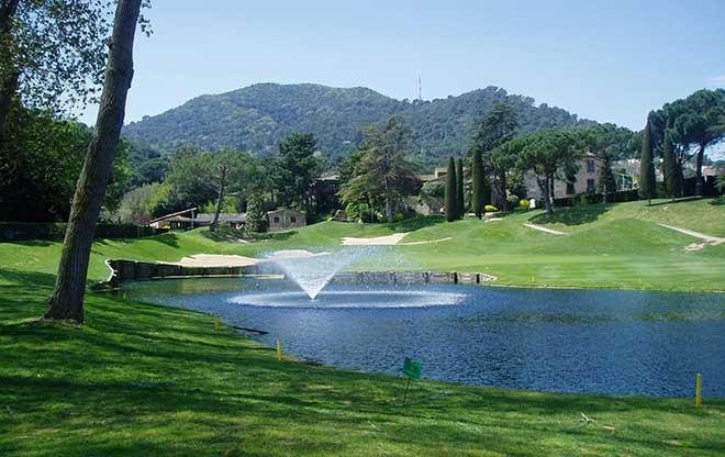 Golf-Vallromanes
