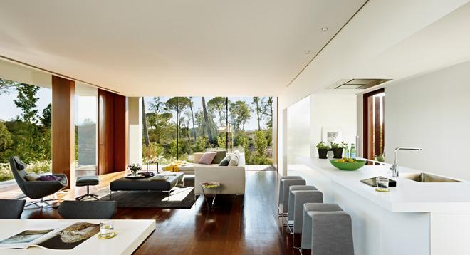 PGA Catalunya Resort: 'Sifera' Mustervilla