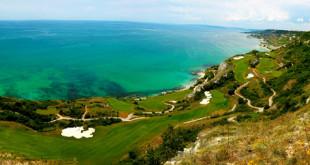 Thracian Cliffs Spectacular Golf