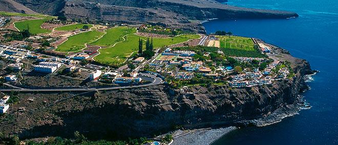 Fred Olsen Hotel La Gomera