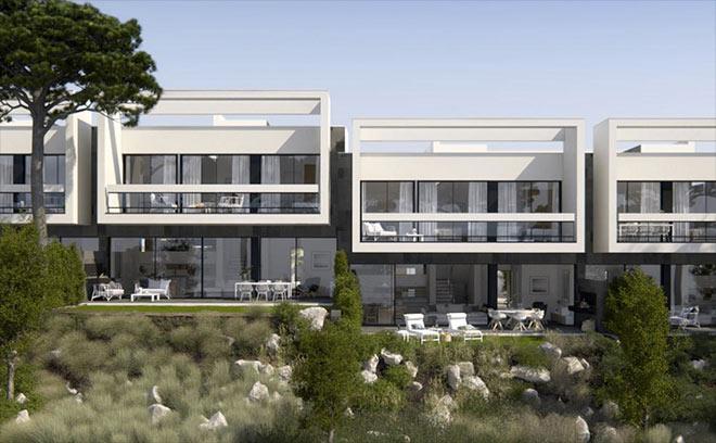 Direkt am 10. Fairway des Stadium Course im Catalunya Resort liegen die Terrace Villas, welche bei 750.000 € beginnen.