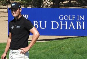 Wenn Kaymer in Abu Dhabi spielt wohnt er im Spielerhotel St. Regis Fotocredit J. Mayer