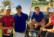Martin Kaymer mit exklusiv- golfen