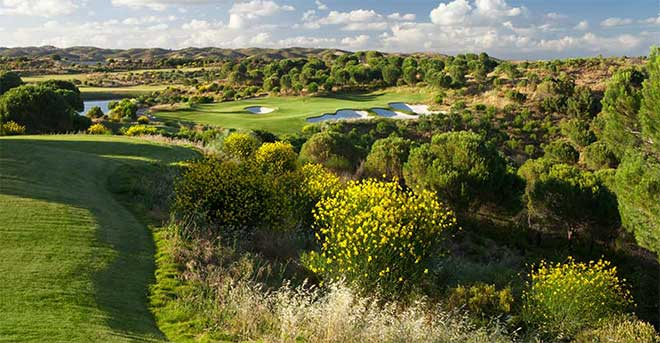 Golfcourse-Monte-Rei