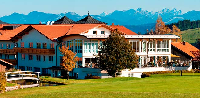 Golfhotels-Hansuel-Hof-Allgaeu