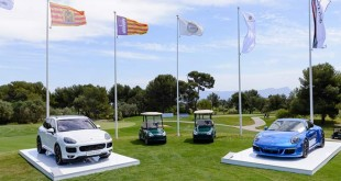 Porsche-Golf-Cup