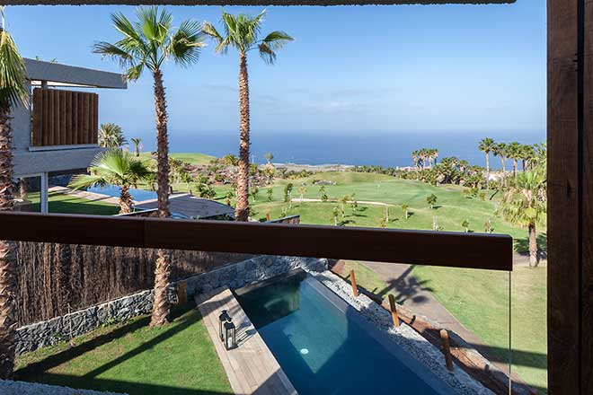 Teneriffa-Golf-Resort