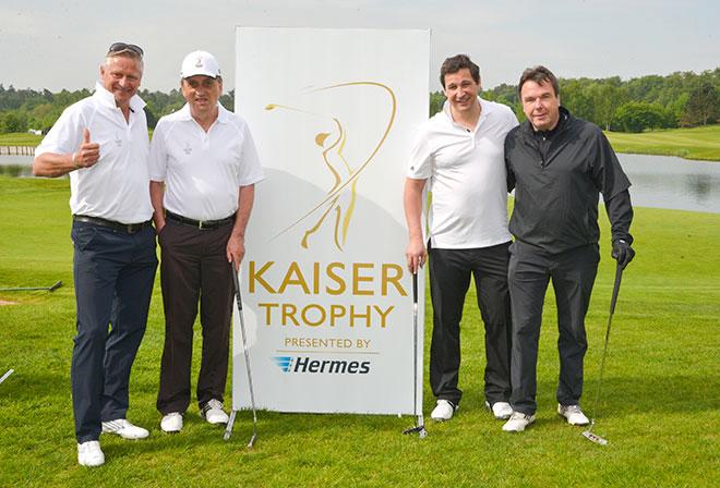 Stephan Blöcher Sportliche Leiter der Kaiser Trophy