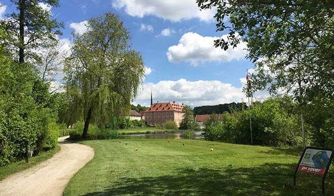 Golf-Schloss-Reichmannsdorf