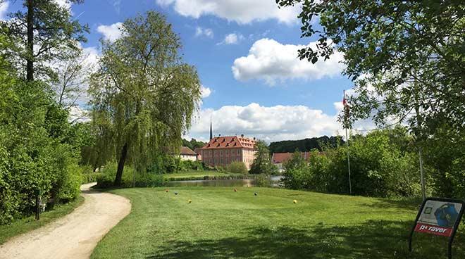 Golfclub-Reichmannsdorf