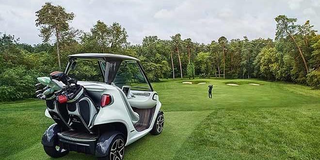 Garia-Golf-Cart