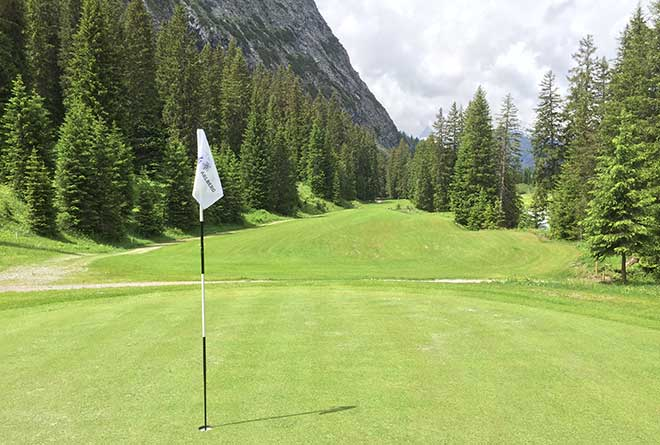 Golfclub-Lech-Loch6