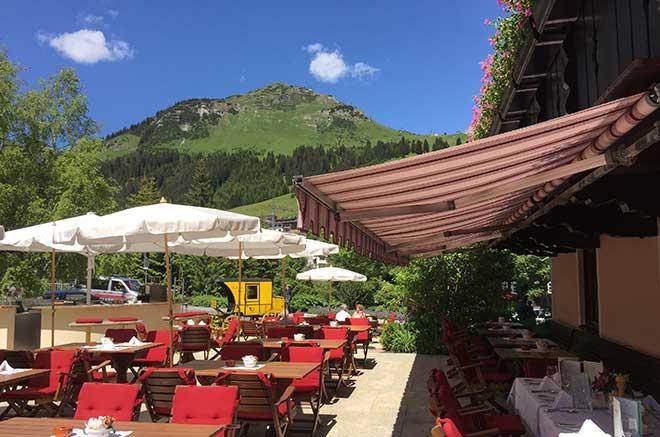 Restaurant-Lech